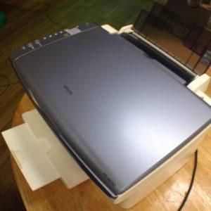 epson PX-A650
