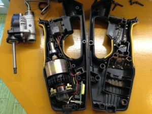 ASK-1000の開き