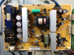 L32-HV02 電源基板