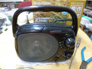 豊作ラジオ