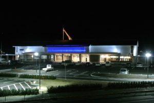 ターミナルイルミネーション